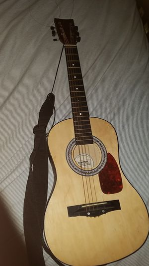 Acoustic guitar for Sale in Seymour, CT