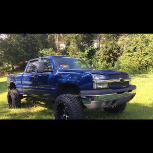 Chevy Silverado for Sale in Lexington, NC