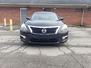 Nissan altima 2014 S for Sale in Louisville, KY