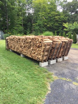 FIREWOOD for sale 70 a load PICKUP ONLY for Sale in Boiling Springs, SC