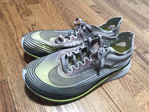 Nike zoom fly for Sale in Ontario, CA