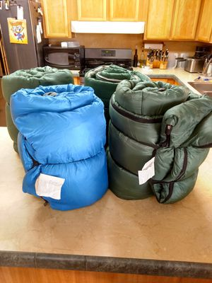 Sleeping Bags for Sale in Surprise, AZ