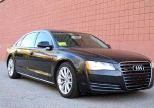 Nice 2011 Audi A8L for Sale in Glen Carbon, IL