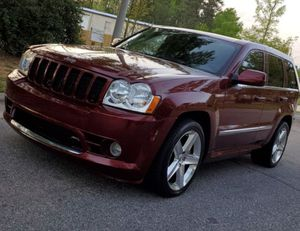 $1500$2007 Jeep Grand Cherokee SRT-8 LOWEST PRICES AROUND! for Sale in Seattle, WA