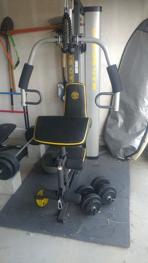 Home gym for Sale in Pomona, CA