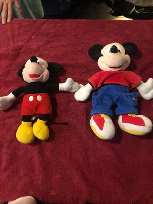 MICKEY MOUSE LIMITED EDITION for Sale in Los Angeles, CA