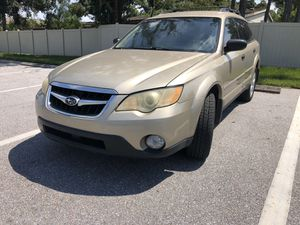 2008 Subaru Outback for Sale in Sarasota, FL