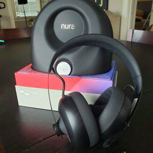 Nura Wireless Headphones for Sale in Piedmont, CA