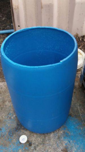 55 gallon plastic trash for sale for Sale in Detroit, MI