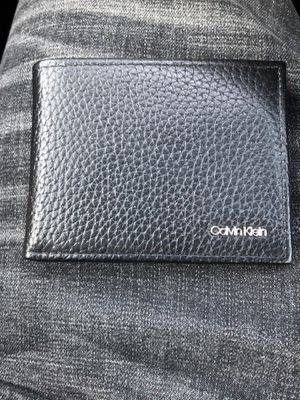 Calvin Klein wallet for Sale in Willingboro, NJ