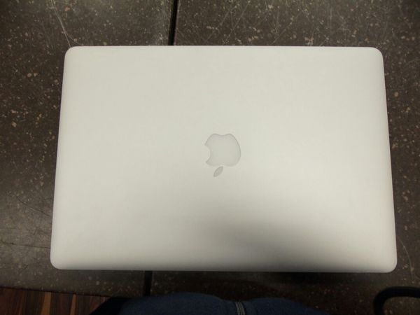 Apple MacBook Pro 2013 (EM)