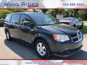 2012 Dodge Grand Caravan for Sale in Woodbridge, VA