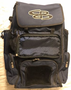 Boombah Softball Backpack for Sale in Hacienda Heights, CA