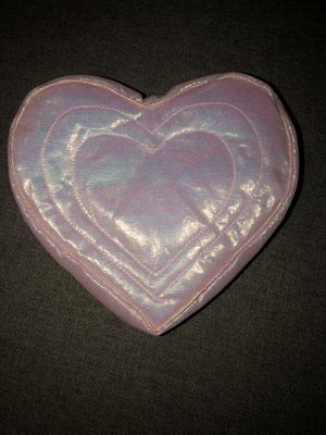 American Girl doll heart shaped backpack for Sale in Brentwood, CA