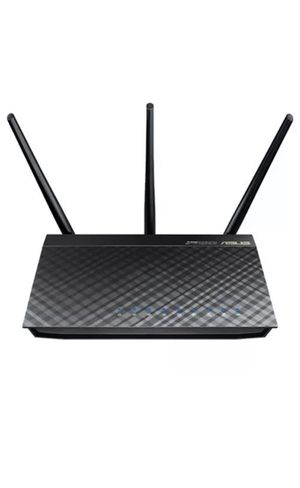 ASUS RT-N66U 450 Mbps 4-Port Gigabit Wireless N Router for Sale in Wesley Chapel, FL