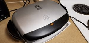 Best George Foreman Grill for Sale in Columbia, MO