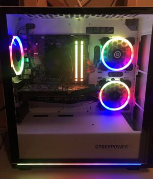High end gaming PC computer. Ryzen 7, 2070 for Sale in Denver, CO