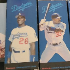 Dodger Bobbleheads for Sale in East Los Angeles, CA