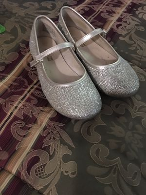 Girl flats good condition size 1 for Sale in South El Monte, CA