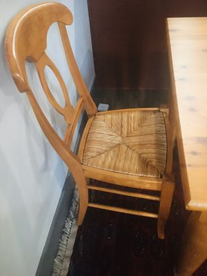 Dining table with chairs for Sale in Midvale, UT