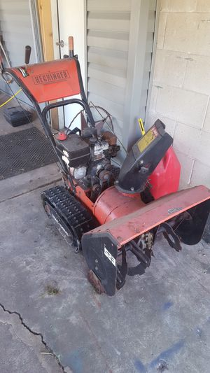 Snow blower for Sale in Newport, PA