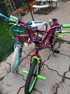 2 bikes for Sale in Herndon, VA