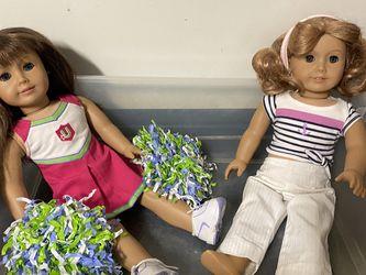 American Girl Dolls for Sale in Santa Clarita,  CA