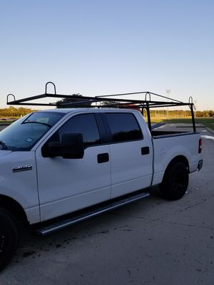 Heavy dudy Ladder rack for Sale in Dallas, TX