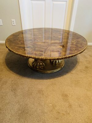 Nice coffee table for Sale in North Las Vegas, NV