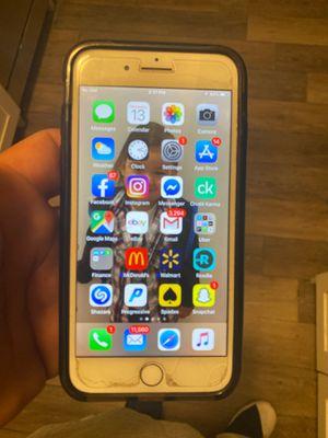 Apple iPhone 8 Plus for Sale in Tempe, AZ