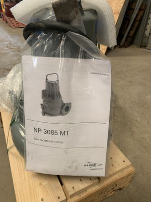 Submersible pump for Sale in Little Rock, AR