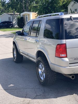 2003 Ford Explorer limited . for Sale in Orlando, FL