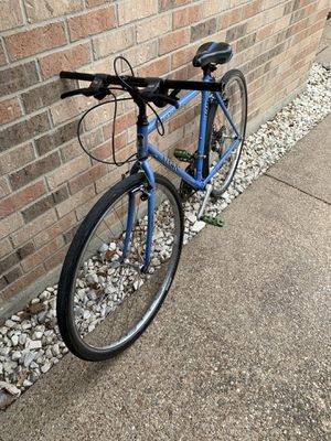 Men's trek multitrack bicycle for Sale in Arlington, TX