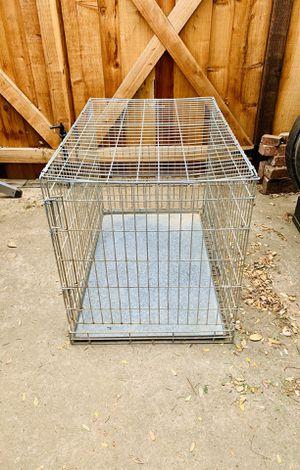Dog Crate for Sale in Los Altos, CA