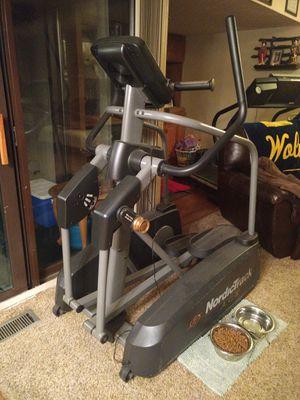 Nordic track elliptical for Sale in Ypsilanti, MI