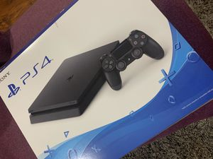 PlayStation 4 Slim for Sale in Los Angeles, CA