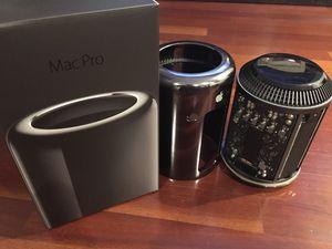 Mac Pro 3.7GHz Quad Core for Sale in Salt Lake City, UT