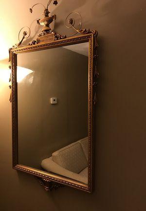 Antique beautiful mirror for Sale in Lynn, MA
