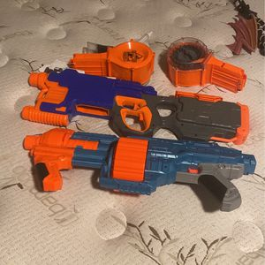 Nerf guns for Sale in Humble, TX