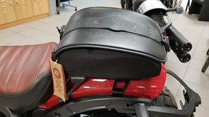Indian scout motorcycle pack for Sale in Fort Worth, TX