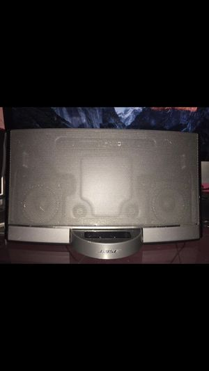Bose rechargeable speaker good condition for Sale in Silver Spring, MD