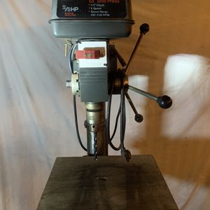 "SEARS/CRAFTSMAN 13"" DRILL PRESS for Sale in San Diego, CA"