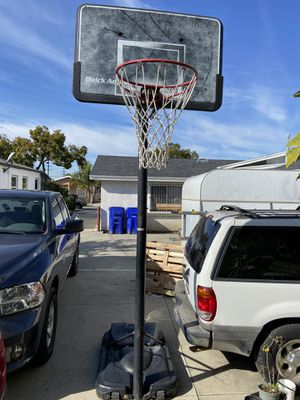 Basketball Hoop for Sale in Paramount, CA