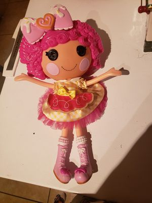 Lalaloopsy doll for Sale in Henderson, NV