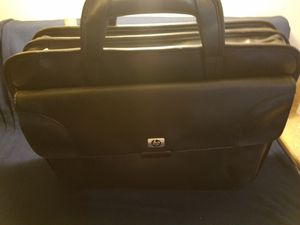 HP laptop/messenger bag for Sale in Tucson, AZ