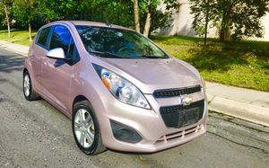 2013 Chevrolet Spark • Blue tooth Pandora • Uber Lyft • Drives Great. Cute first Car ( Easy to Drive for Sale in Hyattsville, MD