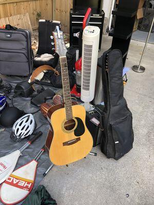 Mitchell guitar for Sale in St. Petersburg, FL