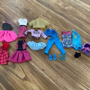 Barbie Clothes for Sale in Miami, FL