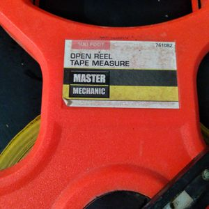 Tape measure Dont Use It Anymore for Sale in Helena-West Helena, AR