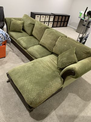 Sectional for Sale in Bloomington, IL